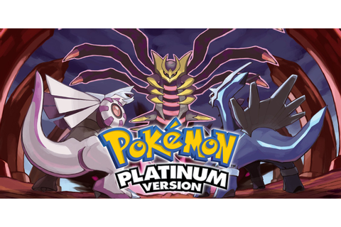 Pokémon Platinum Version | Nintendo DS | Games | Nintendo