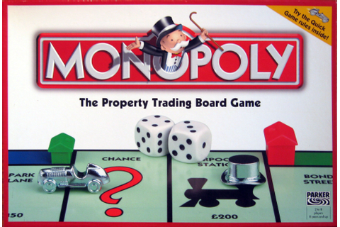 Monopoly | Board Games Galore Wiki | FANDOM powered by Wikia