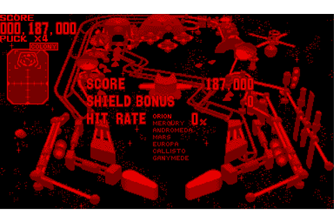 Play Galactic Pinball Online VB Game Rom - Virtual Boy ...