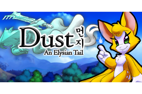 Dust: An Elysian Tail | Nintendo Switch download software ...
