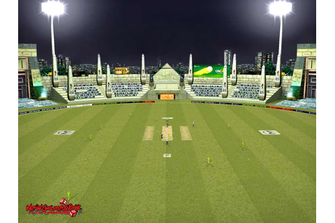 Cricket Revolution PC Game Free Download « New Games Box ...