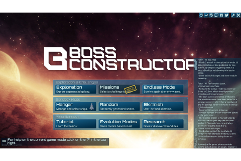 Download BossConstructor Full PC Game