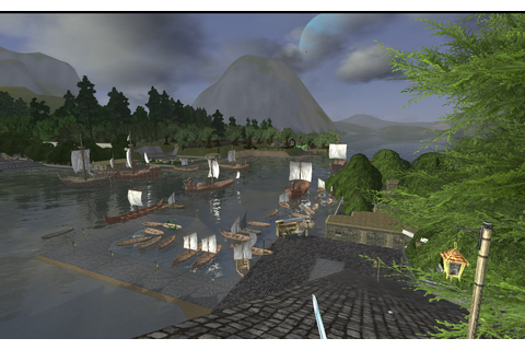 Looking for others to start new in Wurm Online : MMORPG