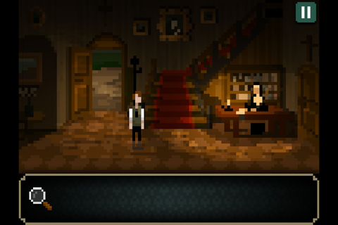 The Last Door: Collector's Ed - Android Apps on Google Play