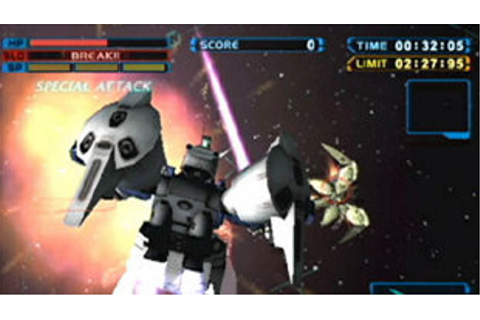 Mobile Suit Gundam: Encounters in Space Game | PS2 ...