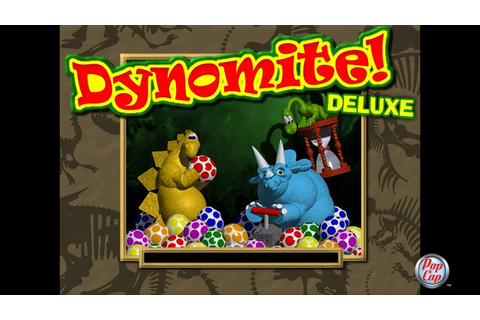 Dynomite!™ for PC | Origin