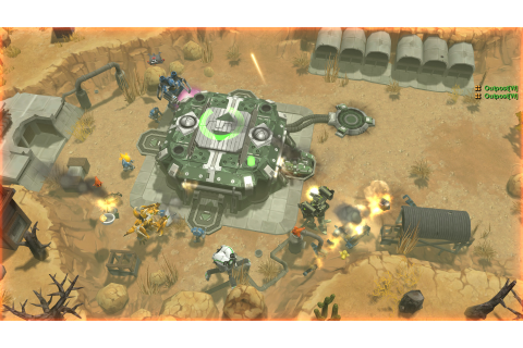 Download AirMech Full PC Game