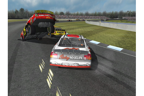 NASCAR Thunder 2004 - Full Version Game Download ...