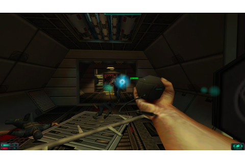 Kaufen System Shock 2 PC Spiel | Steam Download