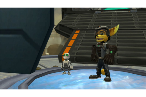 The Ratchet & Clank Trilogy Review | FergaTroid