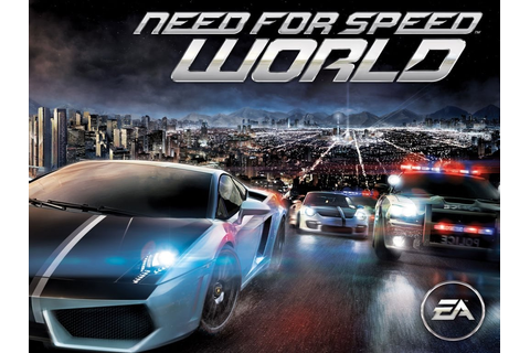 New Hot Game - Need For Speed World