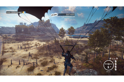 Just Cause 3 PC Review: Island Vacation of Destruction ...