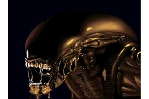 Game Over: Alien 3 - YouTube