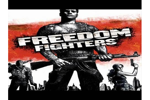 freedom fighters game free download | Freedom fighters ...