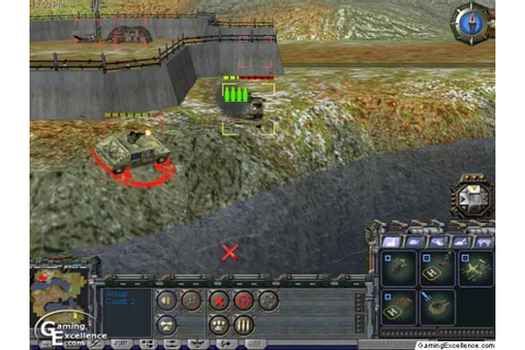World War III: Black Gold Review - GamingExcellence