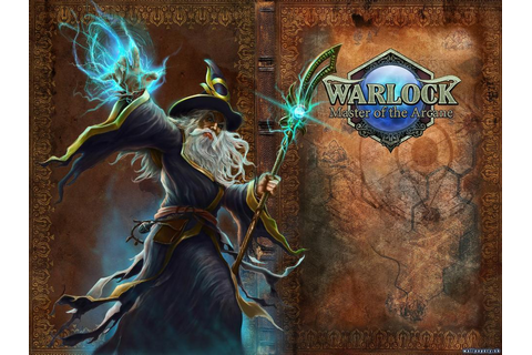 Warlock: Master Of The Arcane (Video Game) - TV Tropes