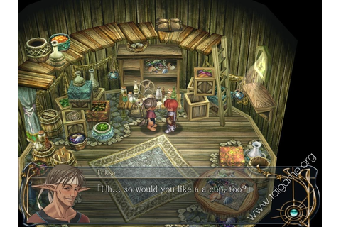 Ys VI: The Ark of Napishtim - Download Free Full Games ...