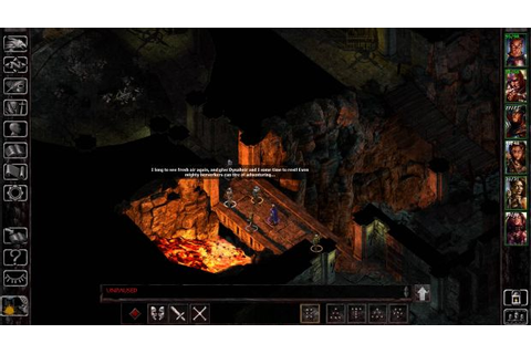 Baldur's Gate: Siege of Dragonspear Free Download « IGGGAMES