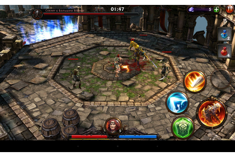 ETERNITY WARRIORS 3 – Games for Android 2018 – Free ...