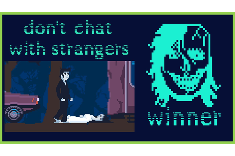 Mystery Solved? THE END?! | Don't Chat With Strangers ...