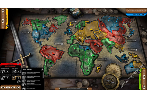 RISK - The Game of Global Domination - Download Free Full ...