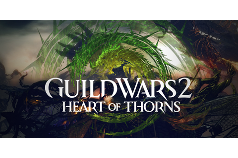 Buy Guild Wars 2: Heart of Thorns (Region Free) (GAME+DLC ...