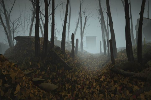 Datura: A set of announce screenshots for the PS3 ...