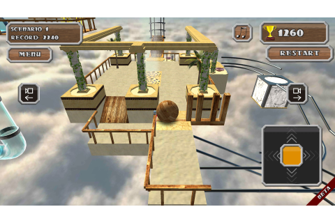 Ball - Balance – Games for Android 2018 – Free download ...