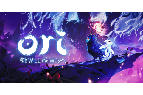 Ori and the Will of the Wisps | Nintendo Switch | Games ...