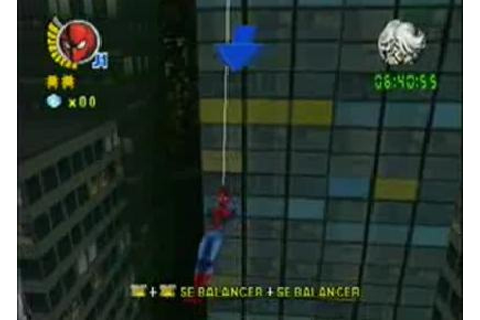 The Amazing Spider-Man: Countdown to Doom (2007) V.Flash game
