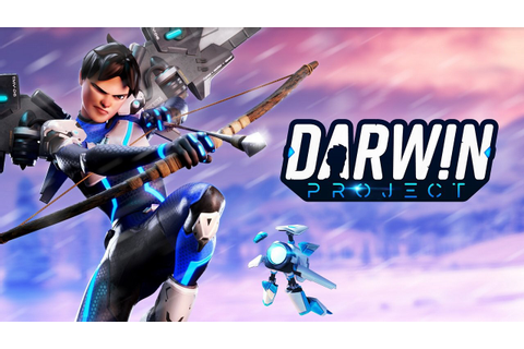 The Darwin Project launches on PC & consoles today | Shacknews