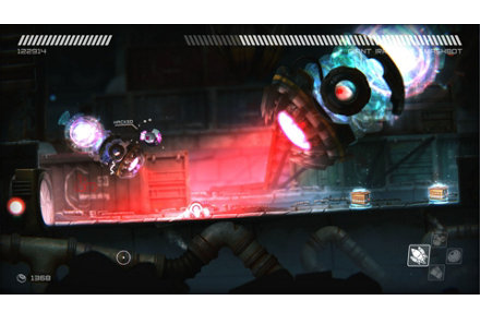 RIVE Game | PS4 - PlayStation
