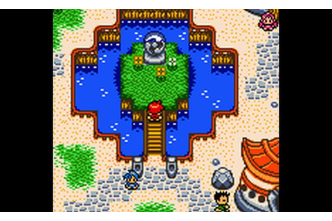 Play Koto Battle - Tengai no Morihito (Japan) • Game Boy ...