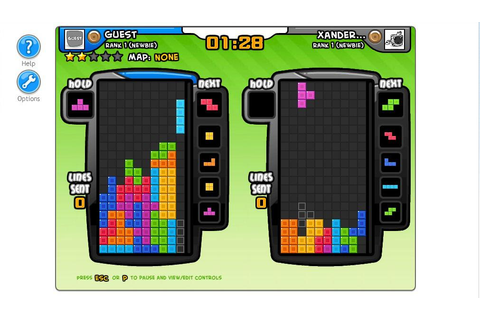 Four Reasons Why You Should Play Tetris Friends | Tetris