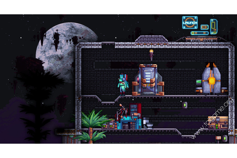 Edge of Space - Download Free Full Games | Adventure games