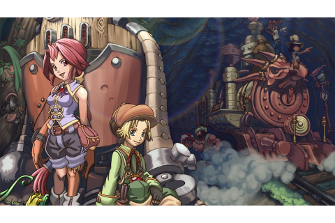 Dark Cloud 2 (PS2) | ResetEra