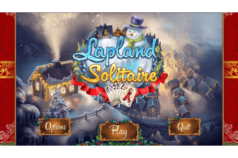 Lapland Solitaire Download Free Full Game - Free PC Games Den