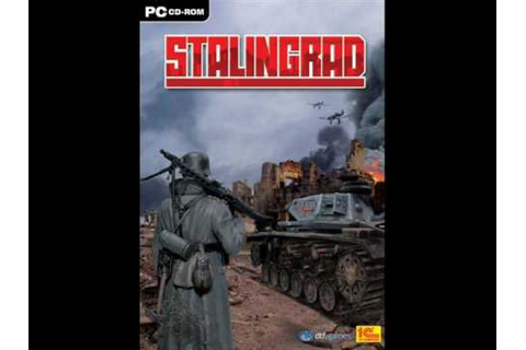 Stalingrad The Game Soundtrack-Intro - YouTube