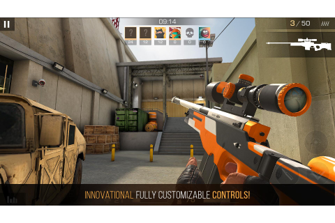 Download Standoff 2 on PC with BlueStacks