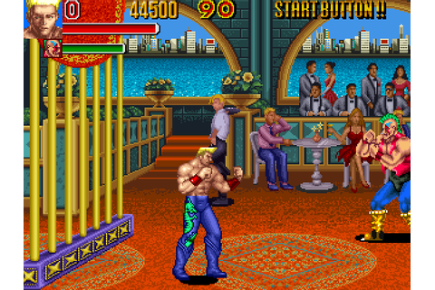 Knuckle Bash (MAME) Game - Arcade - Forum threadsKnuckle ...