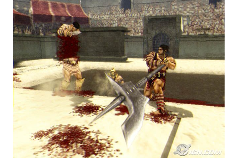 [PS2] Shadow of Rome | The Helper