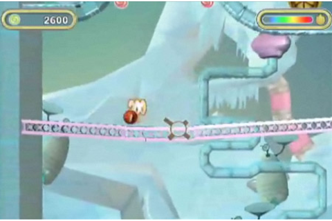 Nintendo unleashes five new downloadable games for WiiWare ...
