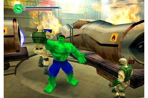 Hulk PC Game Full Version Free Download