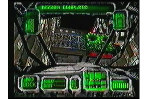 Skyhammer Review for Jaguar (2000) - Defunct Games