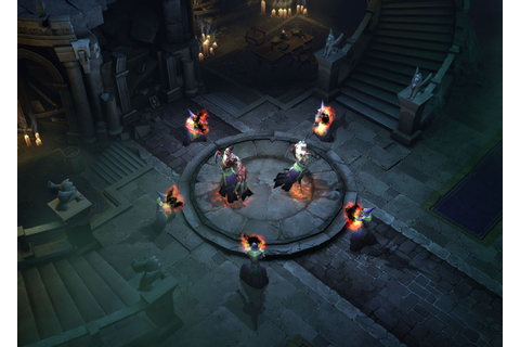Buy Diablo 3 PC Game | Battle.net Download