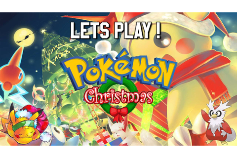 Let's Play! Pokemon Christmas : Ep 5- Team Rocket & BUGSY ...