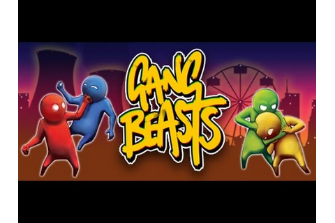 How To Get Gang Beasts For Free PC 2015! 100% Safe! - YouTube