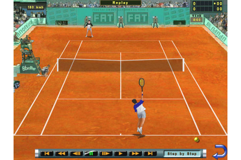 Tennis Play Free Online Tennis Games. Tennis Game Downloads