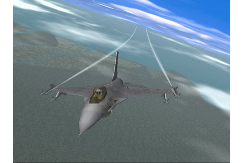 AeroWings 2: Air Strike Screenshots, Pictures, Wallpapers - Dreamcast ...