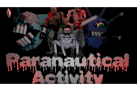 Paranautical Activity - Old School FPS meets Roguelike by ...